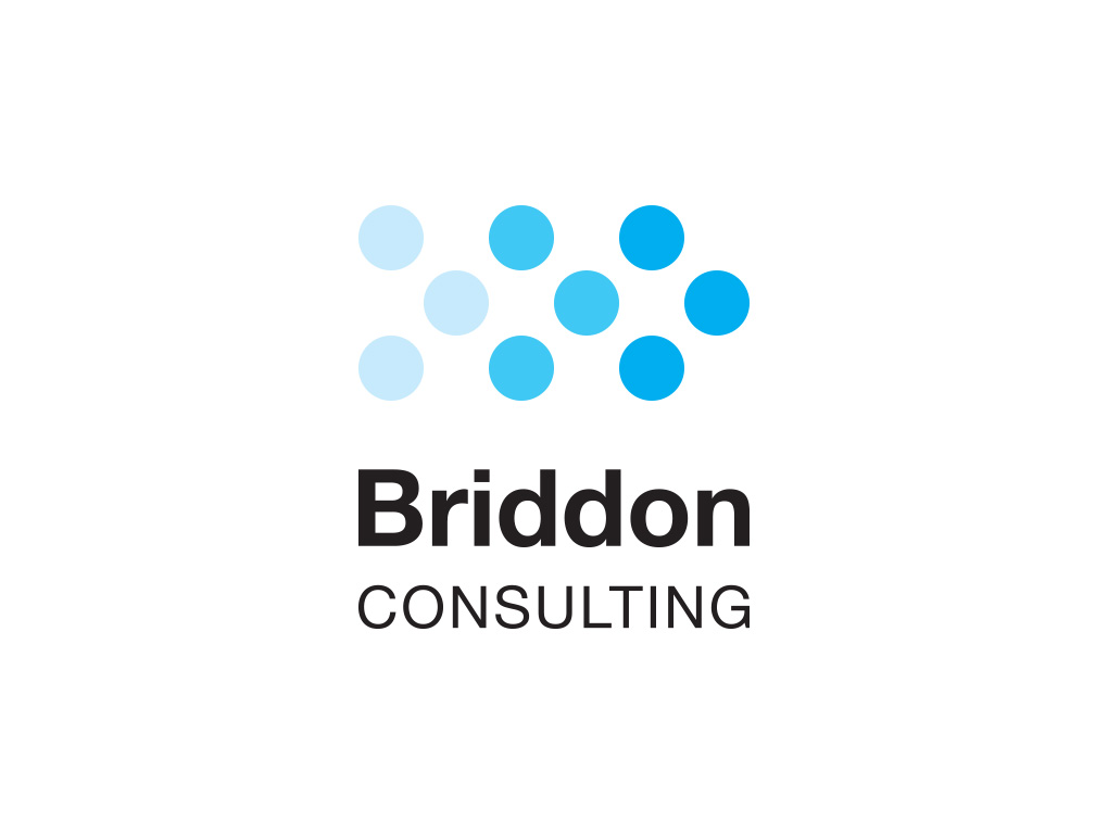Logo Design - Briddon Consulting