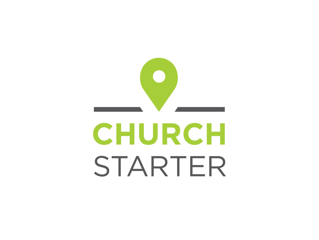 Logo Design - Church Starter