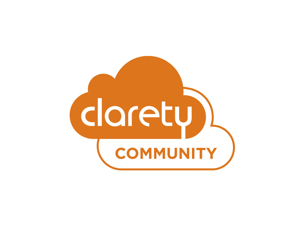 Logo Design - Clarety Community