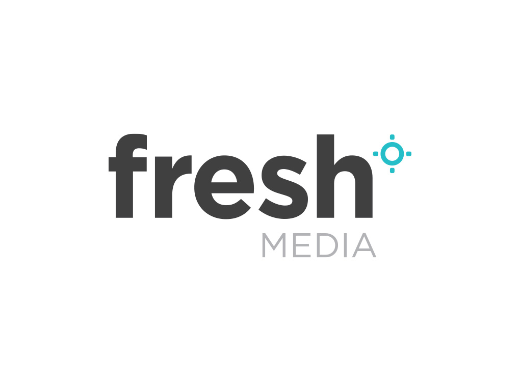 Logo Design - Fresh Media