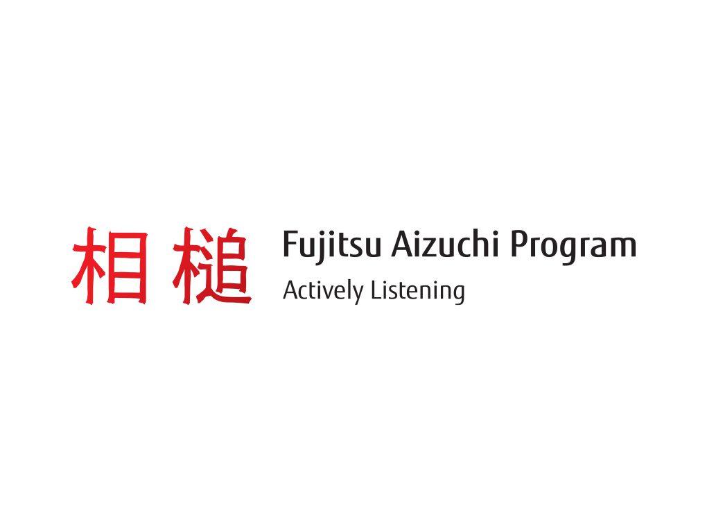Logo Design - Fujitsu Aizuchi Program