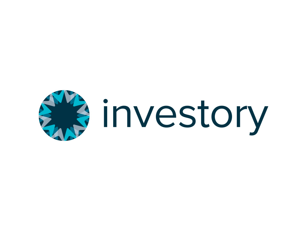 Logo Design - Investory
