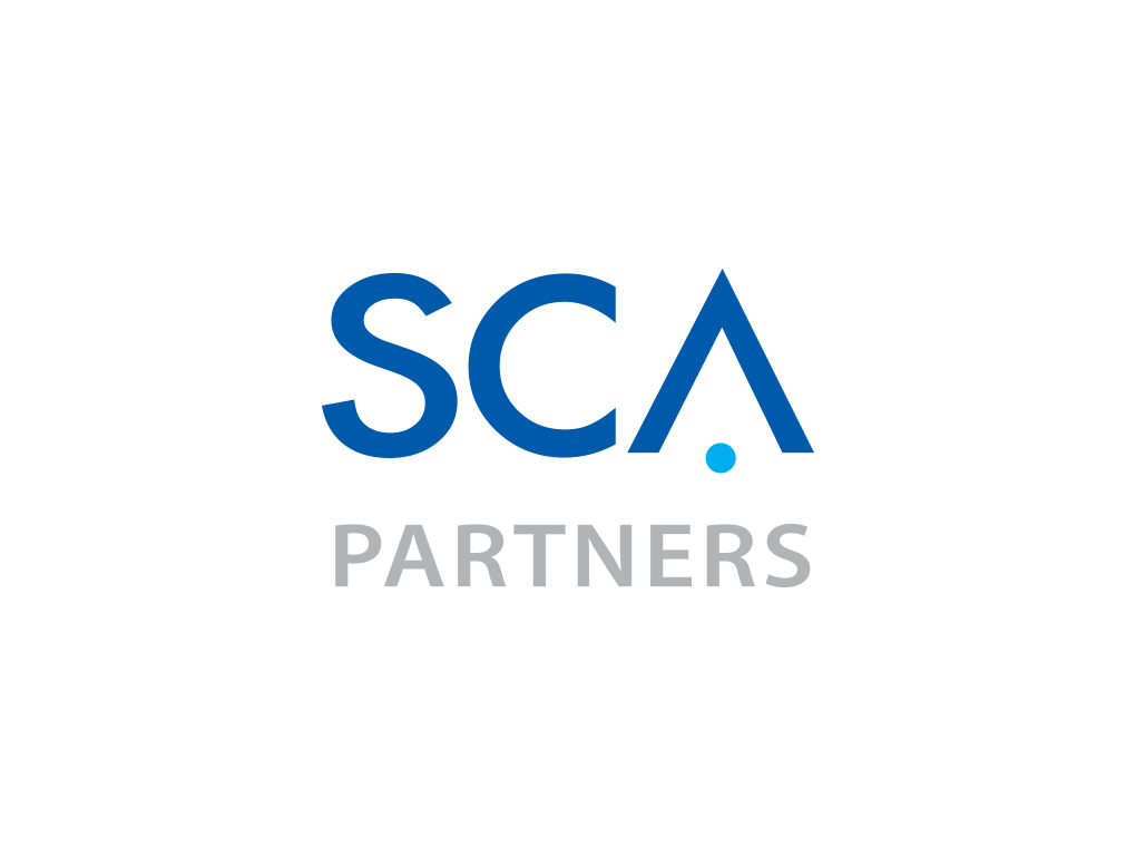 Logo Design - SCA Partners