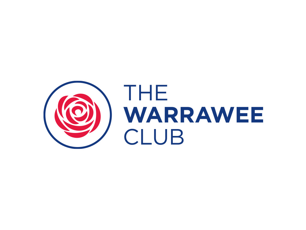 Logo Design - The Warrawee Club