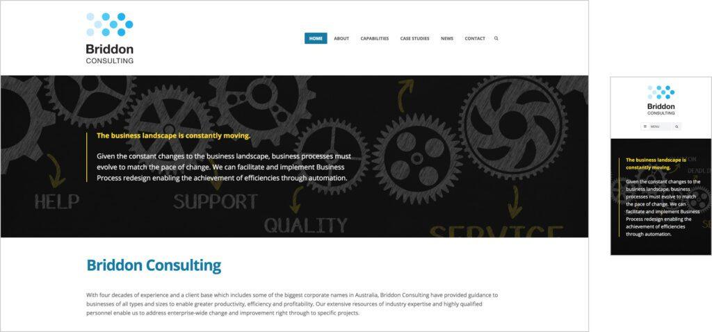 Website Design - BC