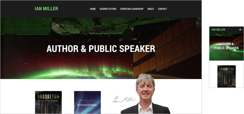 Website Design - IM